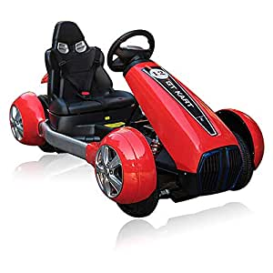 Song Toys Four Wheel Electric Racing Buggies