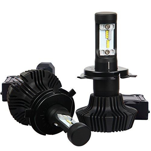 2PCS 35W D2S Car HID White Xenon Headlight Light Lamp Bulbs 6000K - 6