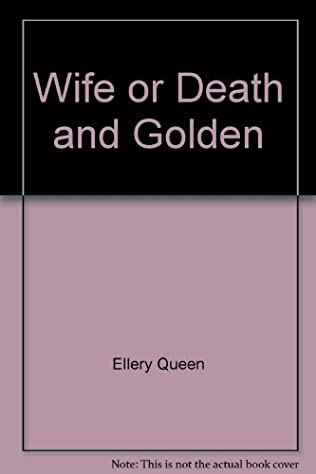 book cover of Wife or Death / Golden Goose