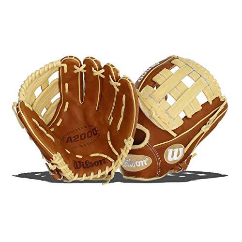 Wilson A2000 Baseball Glove Series from Wilson