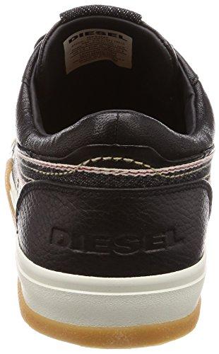 Black LACE GRINDD S Sneaker Diesel Men's Low qBO1y7w