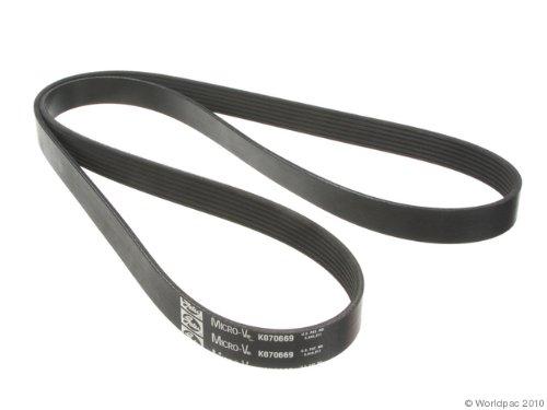 Gates K070669 V-Belt