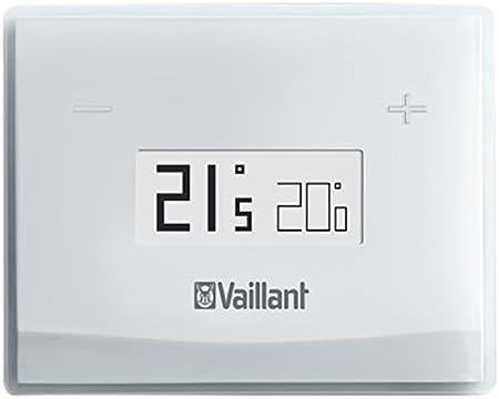 Vaillant 0020197223/Thermostat WiFi pour Smartphone vsmart