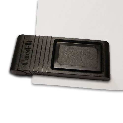 Card-It Business Card Punch by Card-It