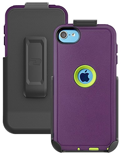 Encased Belt Clip for Otterbox Defender Case - iPod Touch 5 and 6 (case is not included)