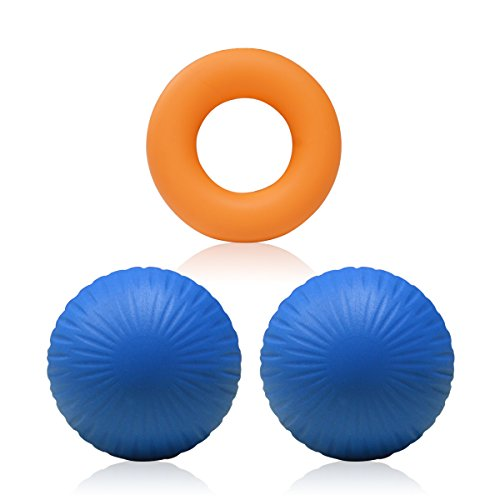 Your Choice Myofascial Lacrosse Strengthener