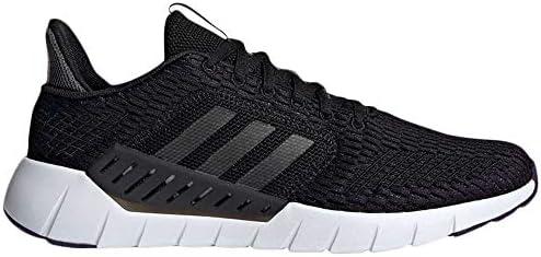 adidas Women's Asweego CC Running Shoes Core BlackWhite
