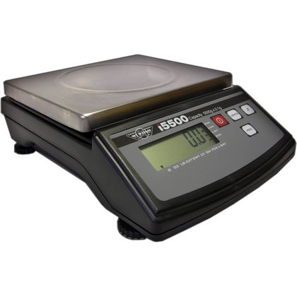 My Weigh iBalance 5500 Table Top Precision Scale (Pack) by My Weigh