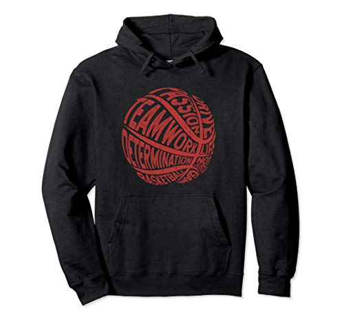 (Life Not Just A Game Hardwork Determination Pullover)