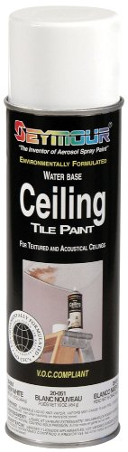 Seymour 20-051 Ceiling Tile Paint