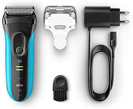 Braun Series 3 ProSkin 3040 s - Afeitadora Eléctrica Hombre, para ...