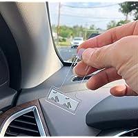 Autopower - Soporte para permisos de Aparcamiento (2