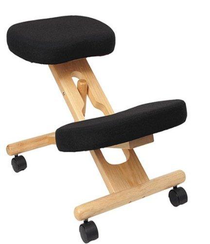Teknik Kneeling Chair Wood