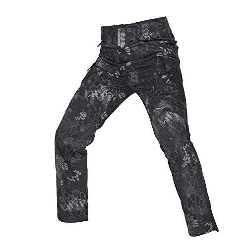 Pantalon Gris Skang Homme Foncé Solid Sqg10Waz1