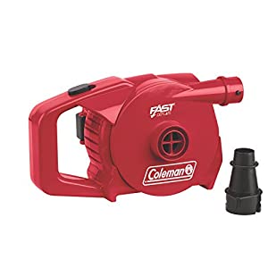 Coleman QuickPump 4D Electric Pump