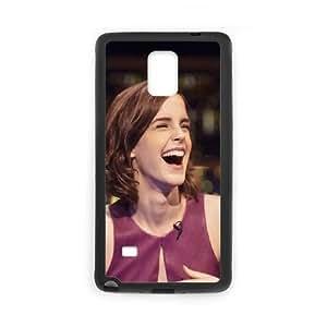 Samsung Galaxy Note 4 Cell Phone Case Black Emma Watson Sexy Actress Girl SP4118280
