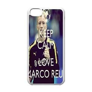 DIY Phone Cover Custom Marco Reus For iPhone 5C NQ4743275