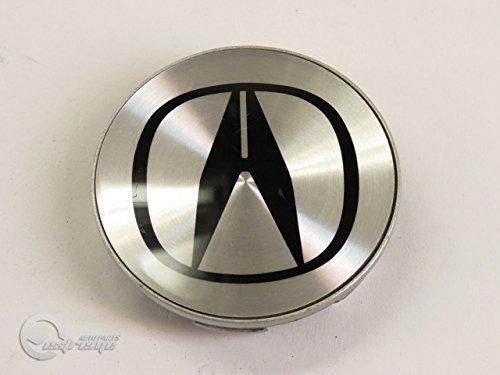 Acura TSX 04-08 Aluminum Plastic Center Wheel Cap 44732-S0K-A000 -