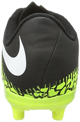 volt paramount de Football 744943 Noir Black White Blue Garçon 017 Chaussures Nike qwFRvzx