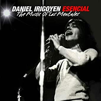 Hombre de Traje Azul by Daniel Irigoyen on Amazon Music ...