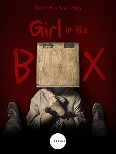 GIRL IN THE BOX -