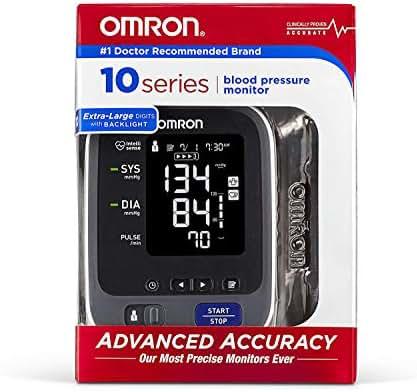 10 Series Advanced Accuracy Upper Arm