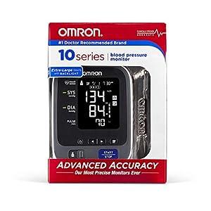 73BP785NEA – 10 SERIES Advanced Accuracy Upper Arm Blood Pressure Monitor