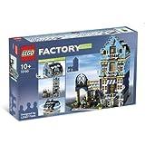 LEGO 10190 - La strada del mercato, scatola da 1248 pezzi