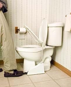 Amazon Com Toilet Seat Lifter Home Improvement