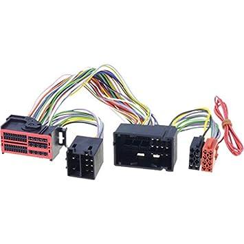 Terrific Cable Hands Free Car Stereo Wiring Harness Parrot Thb Alfa Romeo Wiring Digital Resources Otenewoestevosnl