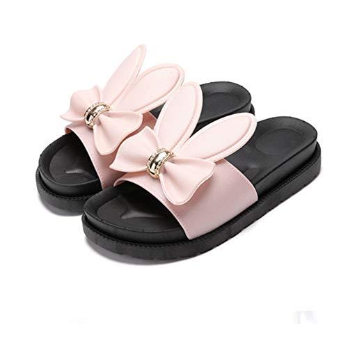 à Femme Rose Chaussures Plateau DULEE 5twZBqacq