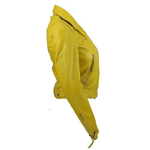 Xposed Xposed Amarillo Para Para Xposed Xposed Amarillo Mujer Chaqueta Chaqueta Para Chaqueta Amarillo Mujer Mujer AvgWcqgd