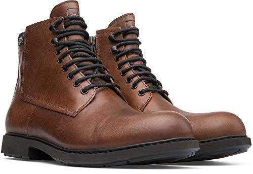 Mil K300239 Vestir Hombre De Zapatos Camper 002 OA4nvvq