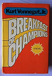 Breakfast of Champions Or Goodbye Blue…