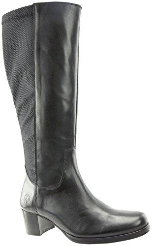Jj Footwear Botas Nappa Schwarz Para Mujer vvrZwTgx