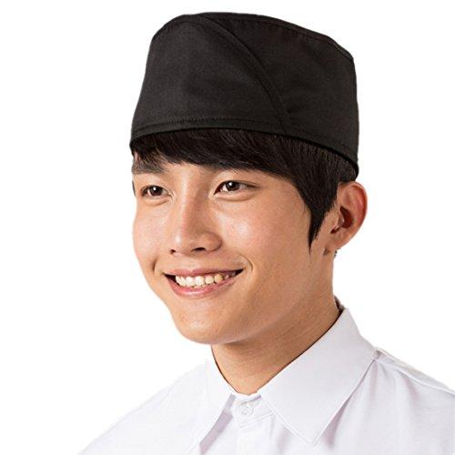 japanese chef hat - 7