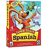 KNOWLEDGE ADVENTURE JumpStart Spanish: more info