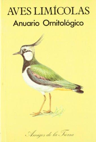 Descargar Libro Aves Limícolas: Anuario Ornitológico De Federación De Amigos Federación De Amigos De La Tierra