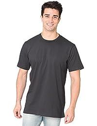 Unisex T-shirt Short Sleeve ORGANIC Tee Mens T shirt Womens Tee Royal Apparel
