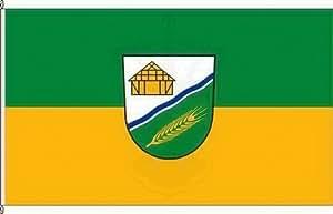 Bandera Bandera nuthe de urstrom tal–100x 150cm