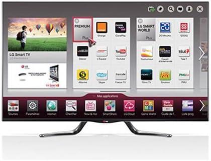 LG 55LA970V LED TV - Televisor (139,7 cm (55