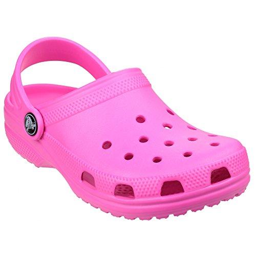 Crocs Kinder / Kids Classic Clogs Fuchsia