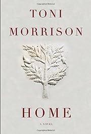 By Toni Morrison - Home (2012-05-23)…