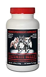 Image of the product Ultimate Bully   Maximum that is listed on the catalogue brand of Maximum Bully.