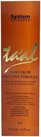 Dikson Sc Taal Hair Color Tinte 2.03-120 ml: Amazon.es: Belleza