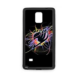 Fairy Tail Samsung Galaxy Note 4 Cell Phone Case Black Protect your phone BVS_713638
