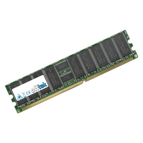 2GB Kit (2x1GB Modules) RAM Memory for Sun Blade 2500 (Silver) (PC2100 - Reg) ()