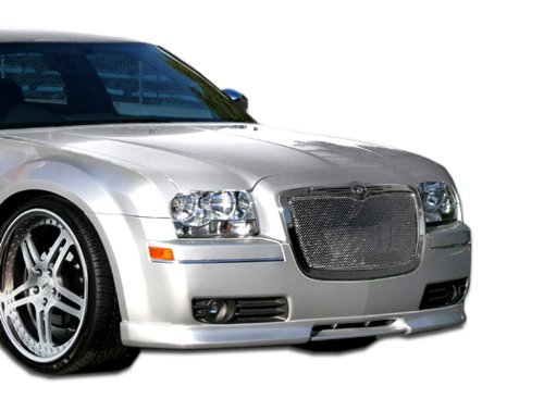 Couture Replacement for 2005-2010 Chrysler 300 Urethane Executive Front Lip Under Spoiler Air Dam - 1 Piece