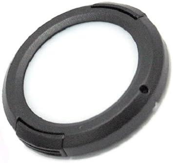 62mm Snap-On Weissabgleichkappe; m62 Objekitvschutzdeckel; 62 mm whitebalance Lens Cap