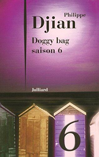 Doggy Bag Philippe Djian - 6